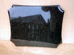 Плитки-вставки из гранита