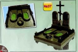 3D модели памятников